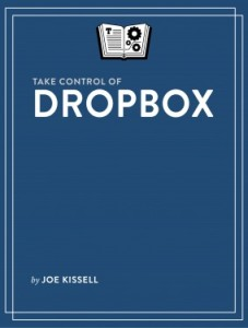 Dropbox eBook Cover