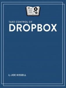 Dropbox eBook Cover