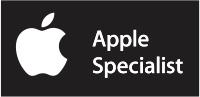 Apple Specialist Logo