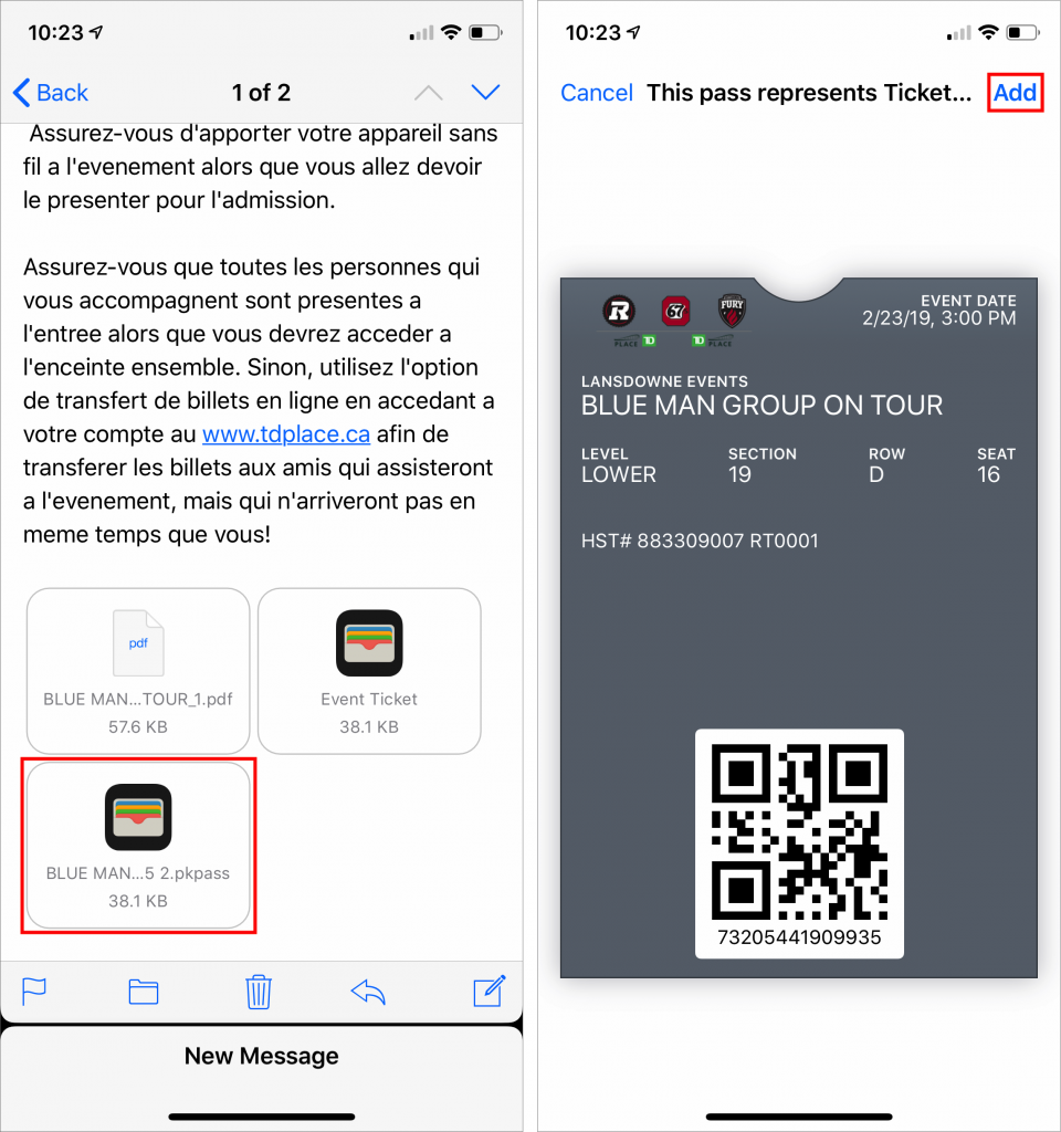 What Can You Store in Apple's Wallet App? Credit Cards